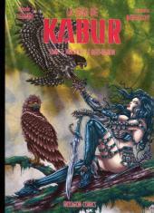 Kabur (Hexagon Comics) -3- Moloch - Le Dieu-démon