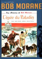 Bob Morane 11 (La collection - Altaya) -3- L'épée du paladin