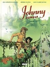 Johnny Jungle -1- Première partie
