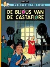 Tintin (en langues régionales) -21Marollien- De Bijous van de Castafiore