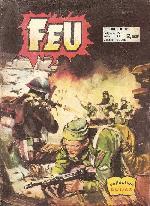 Feu -1- Spider Wells