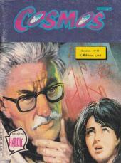 Cosmos (2e série) -68- Justice cosmique
