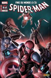 Spider-Man (Marvel France 3e série - 2012) -6- Fins du monde