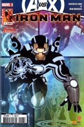 Iron Man (Marvel France - 2012) -6- Au commencement...