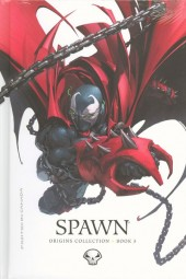 Spawn (1992) -INTHC05- Origins Collection - Book 5