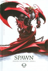 Spawn (1992) -INTHC06- Origins Collection - Book 6
