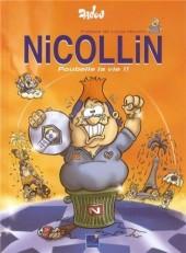 Nicollin - Poubelle la vie !!