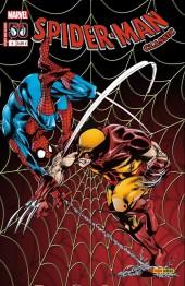 Spider-Man Classic -4- Marée haute