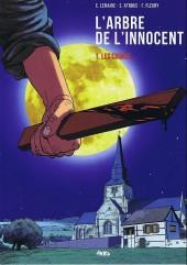 L'arbre de l'innocent -1- Les crimes...