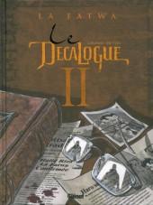 Le décalogue -2a2012- La Fatwa