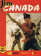 Jim Canada -256- Qui sera chef ?