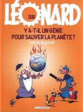 Léonard -38a2010- Y a-t-il un génie pour sauver la planète ?