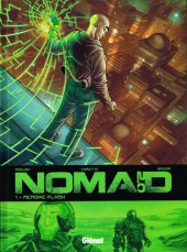 Nomad 2.0 -1- Mémoire Flash