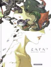 Zaya -3- Tome 3