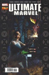 Ultimate Marvel -8- Ultimate marvel 8