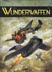 Wunderwaffen -2- Aux portes de l'Enfer