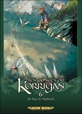 Les contes du Korrigan -6b- Livre sixième: Au Pays des Highlands