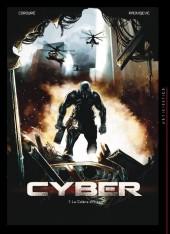 Cyber -1- La colère d'Arès