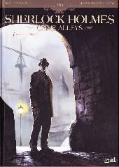 Sherlock Holmes: Crime Alleys -1- Le Premier Problème