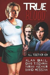 True Blood (TPB) -INT01- All Together Now