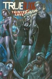 True Blood (TPB) -INT02- Tainted Love