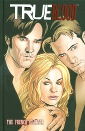 True Blood (TPB) -INT03- The French Quarter