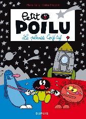 Petit Poilu -12- La planète Coif'tif