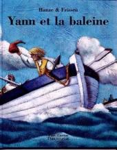 Yann et la baleine