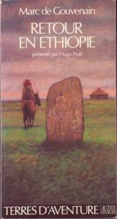 (AUT) Pratt, Hugo - Retour en Éthiopie