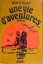 (AUT) Pratt, Hugo - Une vie d'aventures