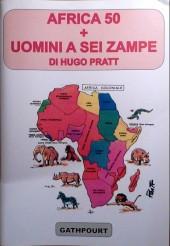 Africa 50 - Tome TL PIR