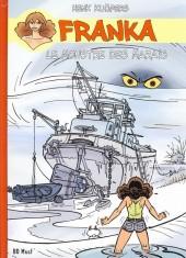 Franka (BD Must) -6TT15- Le Monstre des marais