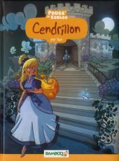 Cendrillon (Yuio) - Cendrillon