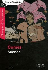 Silence - Tome 0Sco