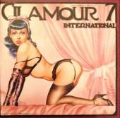 Glamour international -7- Stockings (Lingerie)