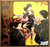 Glamour international -9- the 50's - Divas