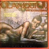 Glamour international -10- Black Women and Jungle Girls