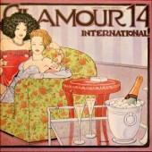 Glamour international -14- Les Biches