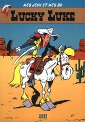 Lucky Luke (Pub et Pastiches) - Mes jeux et mes BD