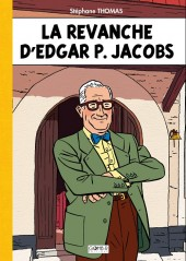 (AUT) Jacobs, Edgar P. -28TT1- La Revanche d'Edgar P. Jacobs