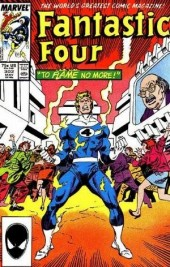 Fantastic Four (1961) -302- And who shall survive!!