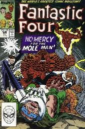 Fantastic Four (1961) -329-