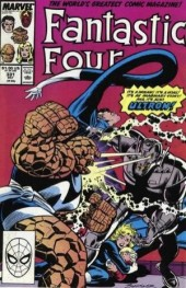 Fantastic Four (1961) -331-