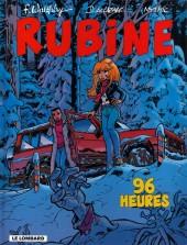 Rubine -8- 96 heures