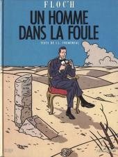 (AUT) Floc'h, Jean-Claude - Un homme dans la foule