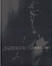 Jazz Maynard -INTa- Une trilogie barcelonaise