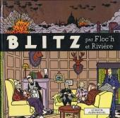 Blitz (Rivière/Floc'h) -1- Blitz