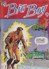 Big Boy -24- L'Homme électrifié