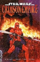 Star Wars: Crimson Empire (1997) -INT- Crimson Empire