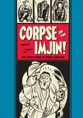 EC Comics Library (The) (2012) -INT01- Corpse on the Imjin! and Other Stories (Harvey Kurtzman)
